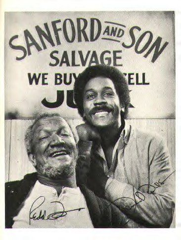 sanford and son tv picture