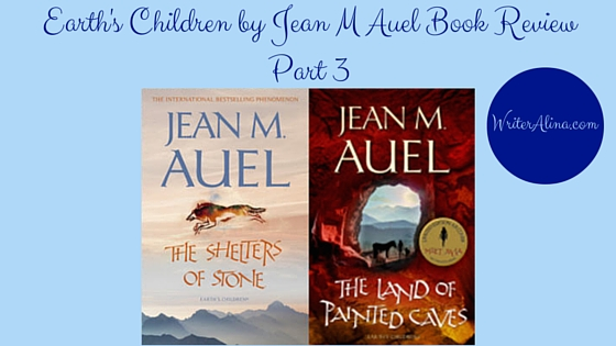 Earth's Children Series Book Reviews Part 3