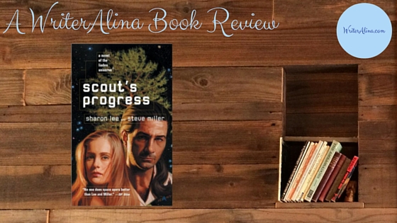 Scout's Progress Book Review
