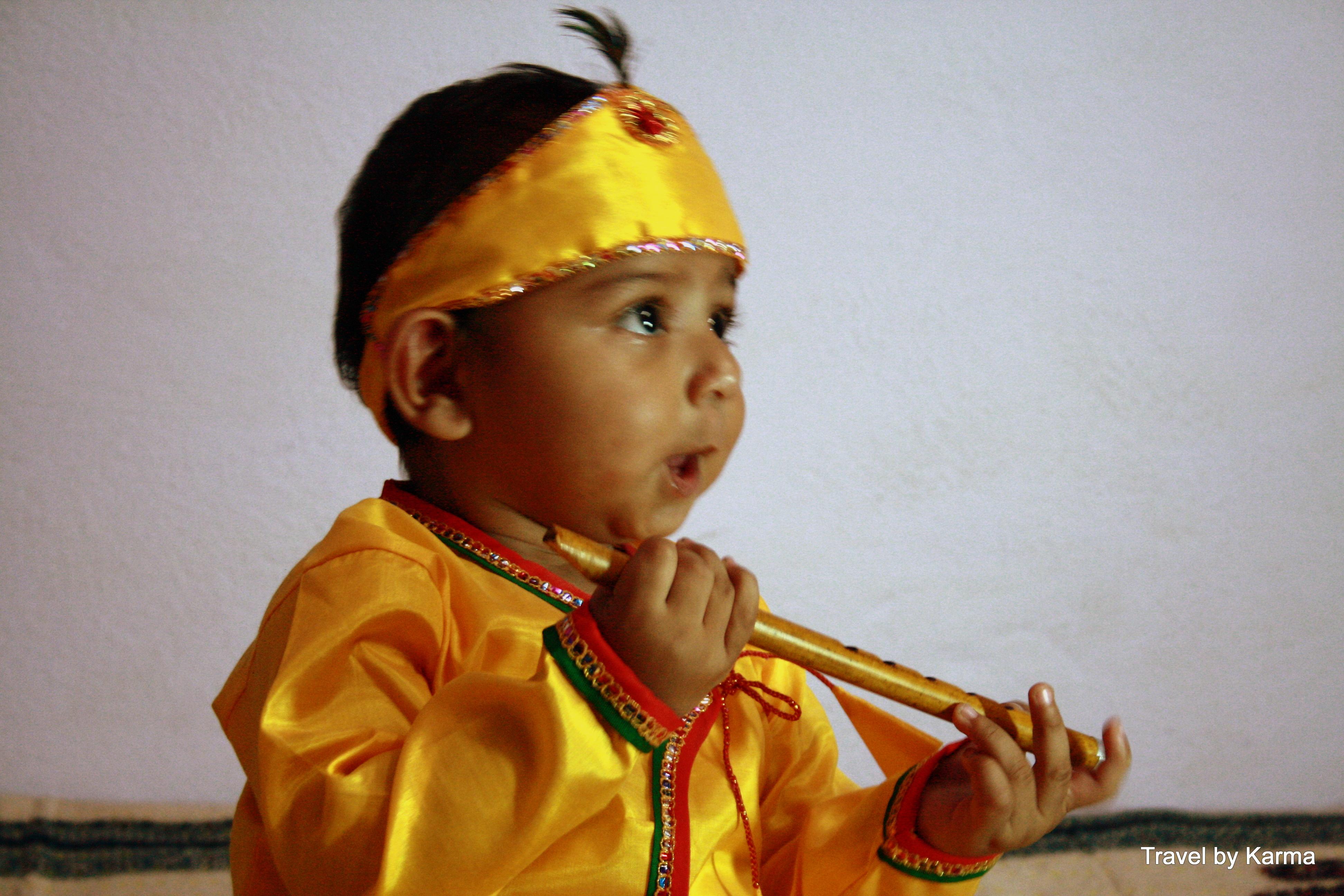 Krishna-Janamhtami-festival-celebrations-India