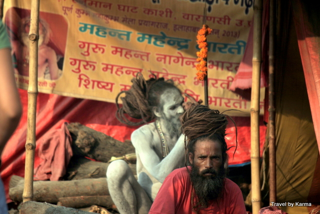 8 Photos & Stories of Sadhus That Will Break The Stereotype Image