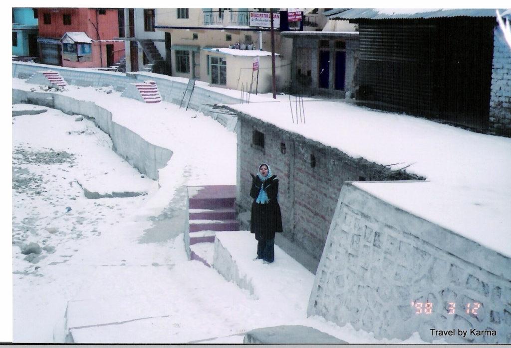 snow_gangotri
