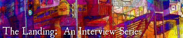 The Landing Interview Series