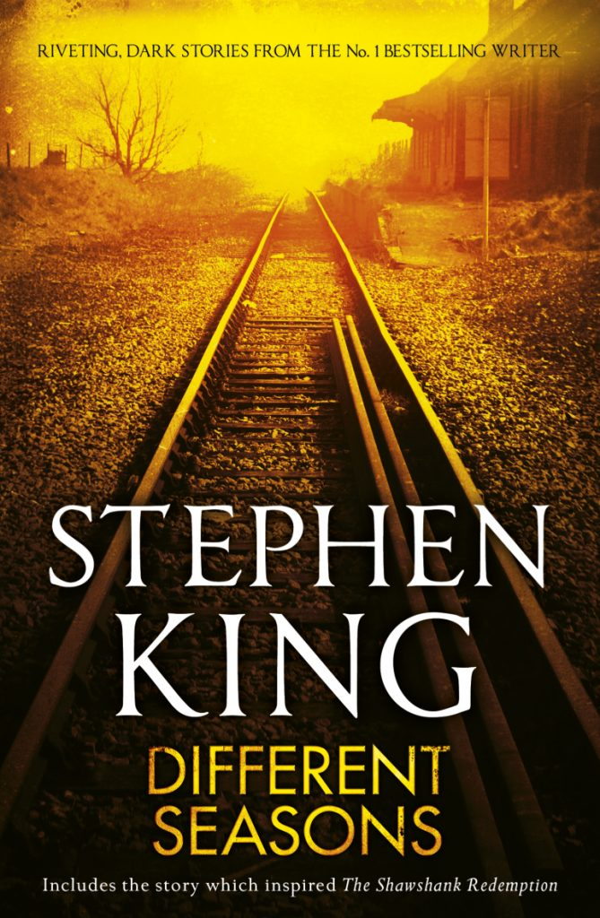 Stephen King The Writer\u0027s Voice \u2022 Writer\u0027s Edit