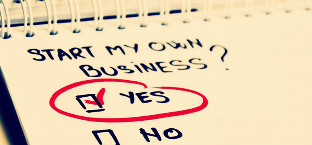 Should I start my own business? - Write Time Marketing - own business