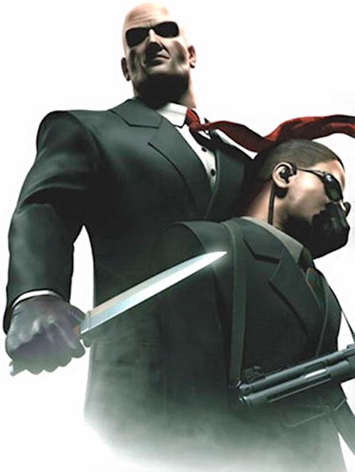 Blood Money Wallpaper Hd Agent 47 Mister 47 Hitman Video Game Character