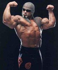 Scott Steiner - Big Poppa Pump - Wrestler- Character ...