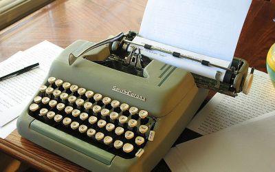 Writing Tools 7: iA Writer