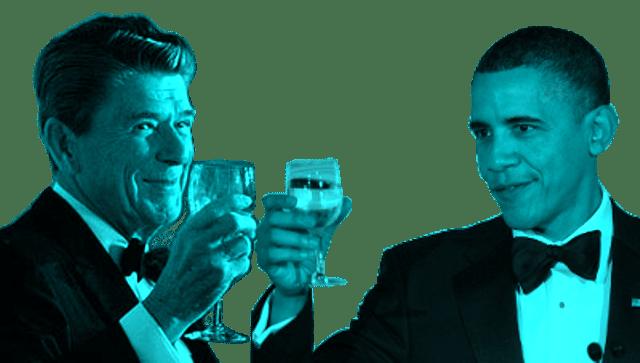 obama_n_reagan_toasting_21