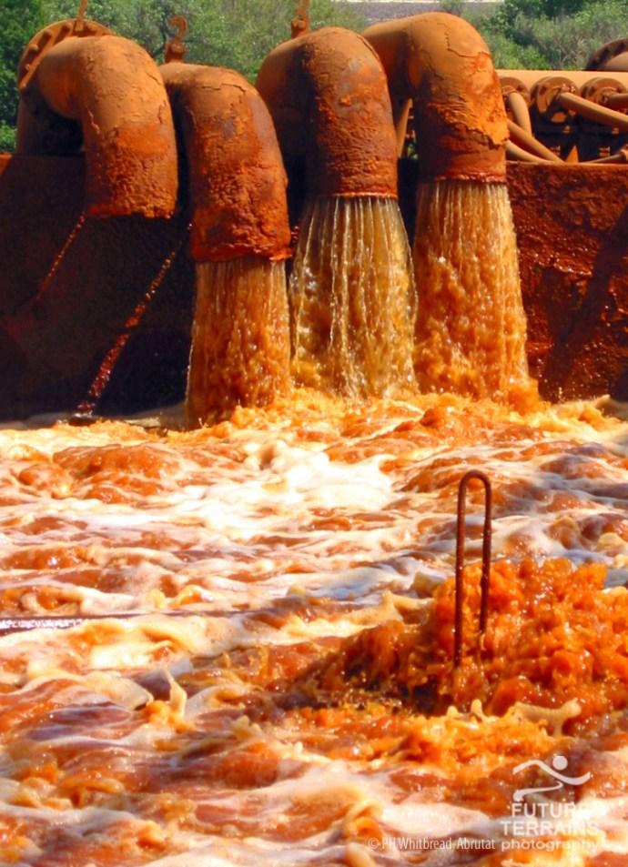 acid mining
