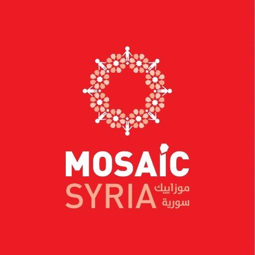 mosaicsyria