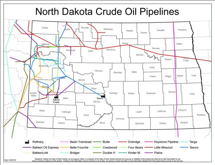 north-dakota-crude-pipelines
