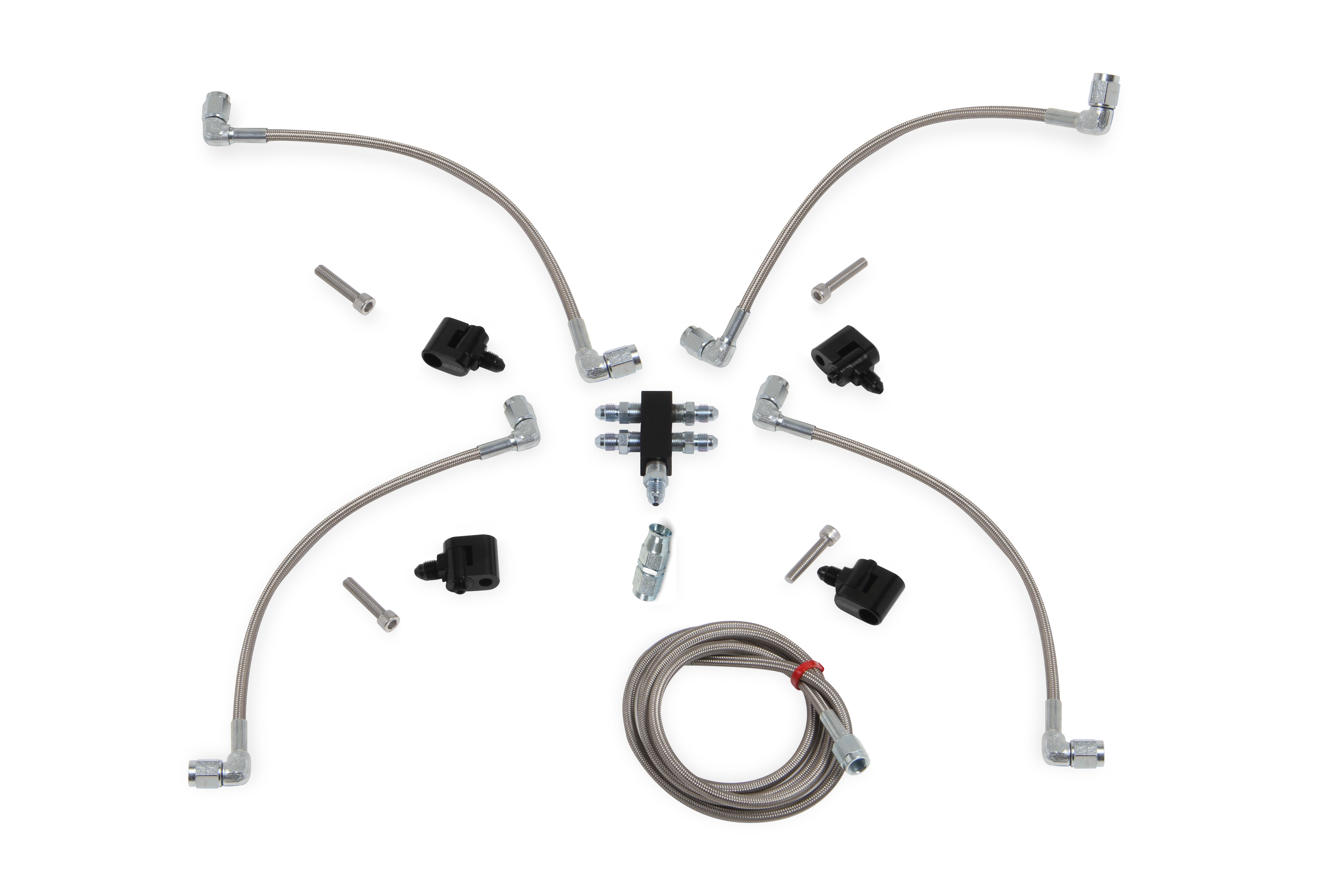 ls fuel filter kit