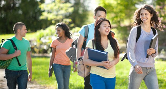 Commentary 5 investment tips for college students WS Chronicle