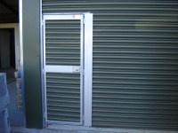 Roller Garage Doors from Waltham Shutter Doors Services Ltd