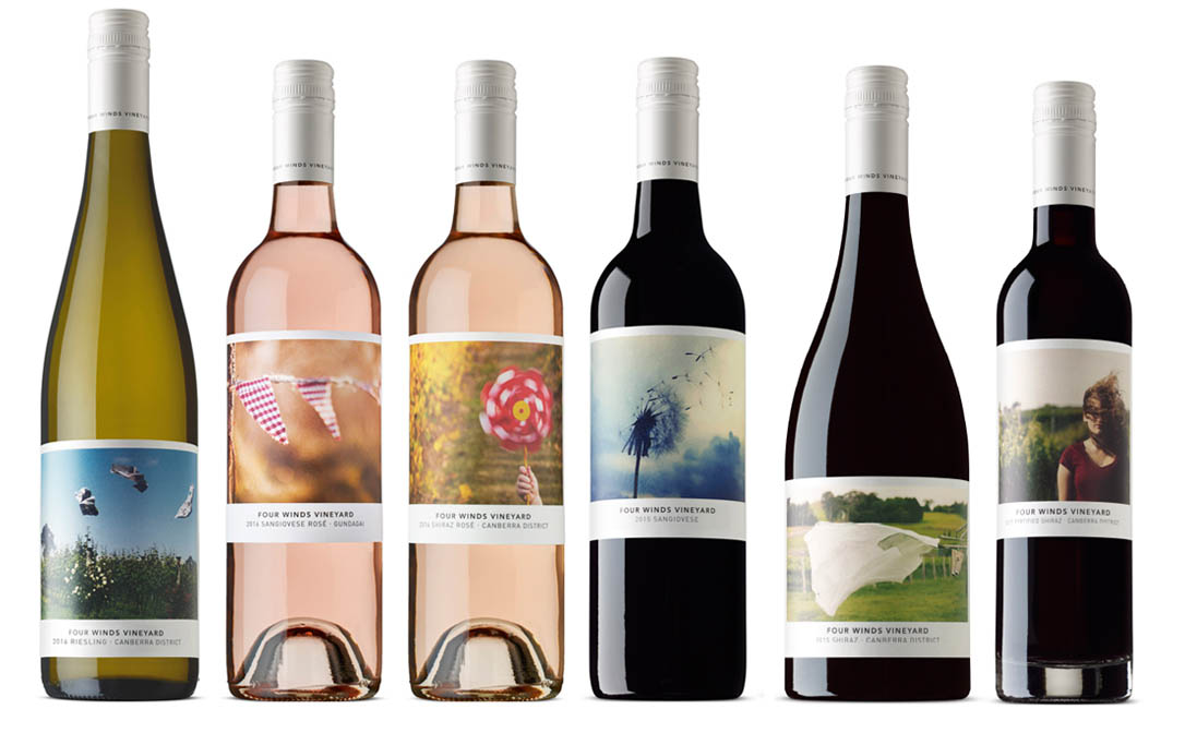 So you want to be a wine label designer Wine  Spirit Education Trust - wine label