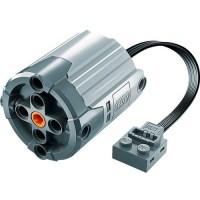 XL-Motor 8882 - Lego Power Functions p/ Rob e Kits Lego ...