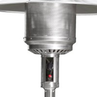 Stainless Steel Commercial Patio Heater - Costco.com ...