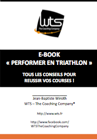 Ebook Triathlon, pour progresser !