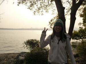Day 10: Hangzhou tourism, then off to Shanghai