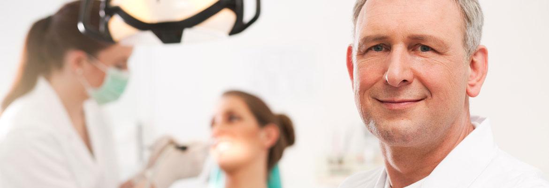 Wurzelbehandlung beim Zahnarzt Berlin