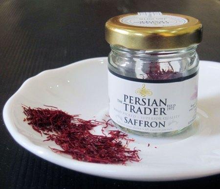 Safforn_Rice