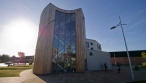 wednesfield_library