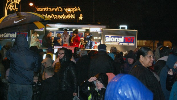 Wednesfield Lights 2012  (45)