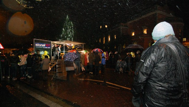 Wednesfield Lights 2012  (47)