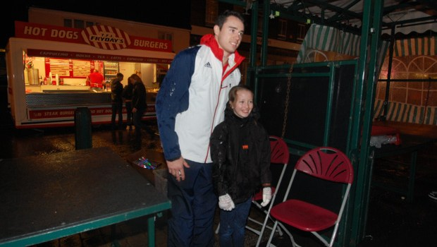 Wednesfield Lights 2012  (51)