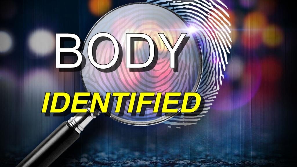 Murder Victim Identified & Suspect Arrested