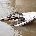 Man Dies  After Striking Boat Propeller