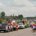 Meade County Fair – Parade