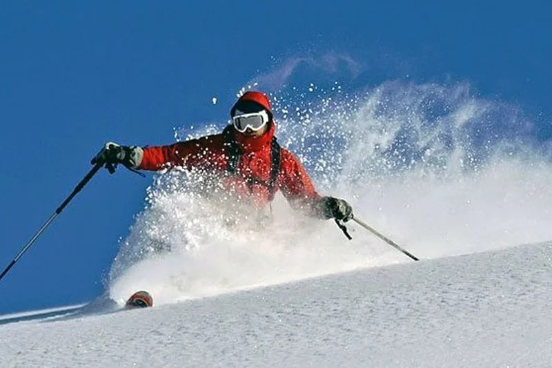 The Best Skiing In West Virginia - Canaan Valley Ski Resorts For