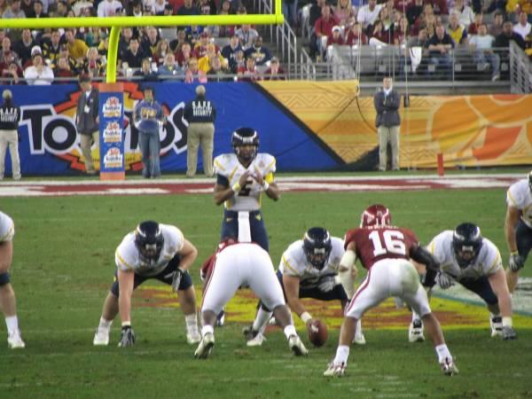 WVU Fiesta Bowl 2008 079