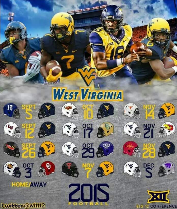 WV poster design by Travis Witt
