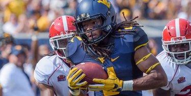 Mountaineers Ice The Penguins, 38-21