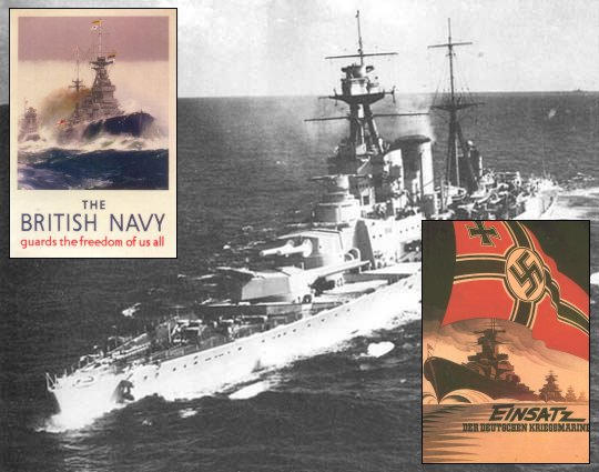 World War Two Ships Ship Types - types of ships