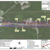 Widening US 84 from Homerville to Waycross