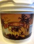 Coconut Oil Global Foods