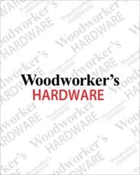 Sliding Glass & Cabinet Door Hardware | Woodworker's Hardware
