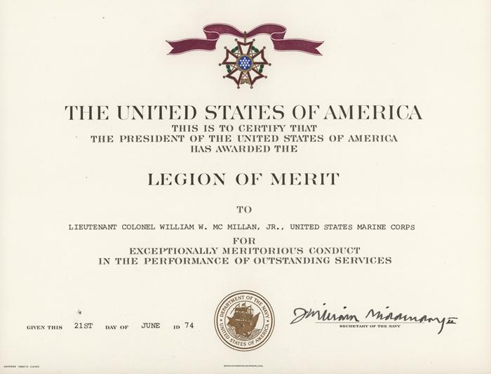 merit award certificate template - Militarybralicious - merit certificate sample