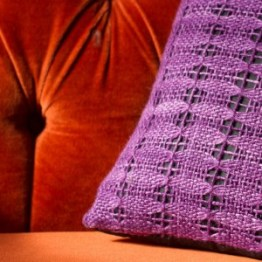 Trimalchio's Cushion by Carrie Bradfield