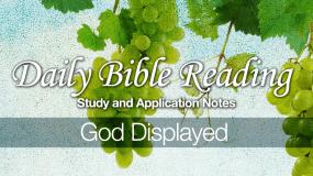 God-Displayed