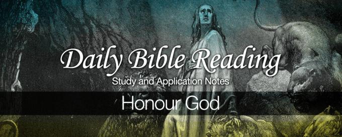 Honour-God