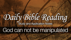 God-can-not-be-manipulated