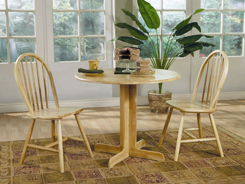 La Playa Collection 4137 Casual Dining Table Set
