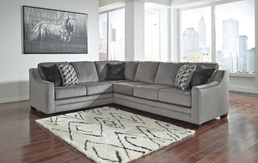 Charcoal Sectional Sofa Amazing Charcoal Sectional Sofa 73