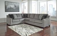 Charcoal Sectional Sofa Amazing Charcoal Sectional Sofa 73 ...