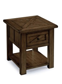 Fraser Magnussen Collection T3779 Lift-Top Coffee Table Set